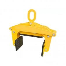 Клещевой вертикальный захват TOR для брикетов, блоков, бордюров 12-18 см г/п 280 кг