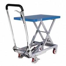 Передвижной подъемный столик НХ 150, г/п 150 кг, 220-720 мм