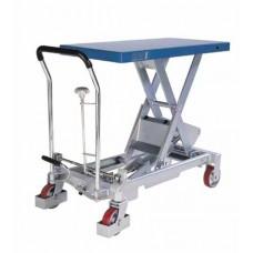 Передвижной подъемный столик НХ 300, г/п 300 кг, 285-880 мм