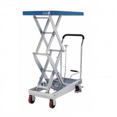 Передвижной подъемный столик НХ-D 350, г/п 350 кг, 370-1300 мм