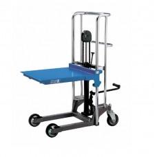 Передвижной подъемный столик PRAKTIKUS HP 0412, г/п 400 кг, 200-1200 мм
