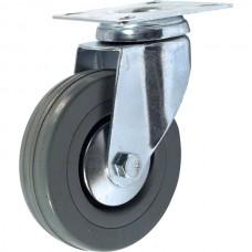 Колесо аппаратное поворотное SCg25 (диам. - 50 мм)