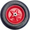 Колеса пневматические диаметром 260, 330, 360, 400 мм (симметричная ступица)