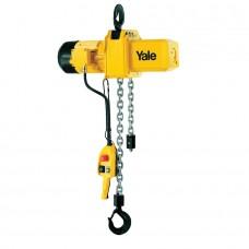 Тaль электрическая Yale CPE грузоподъемностью от 1600 кг  до 10000 кг