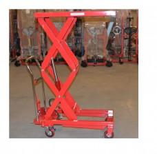 Гидравлический подъемный столик OXFD-50, г/п 500 кг, 360-1500 мм