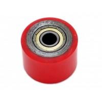Ролик полиуретановый 80х70 мм для гидравлической тележки